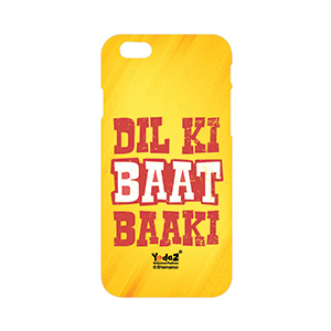 Iphone 8 Dil Ki Baat Baaki
