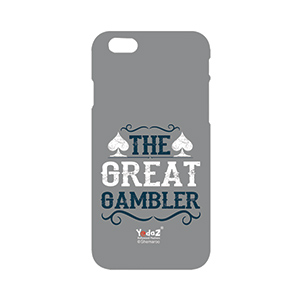 Iphone 7 plus The Great Gambler