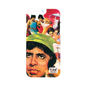 Iphone 8 Amar Akbar Anthony Poster