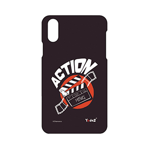 IPHONE X Action Clapper