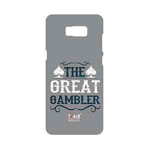 Samsung S8 Plus The Great Gambler