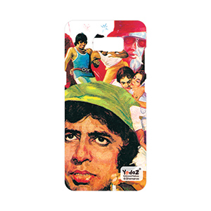 Samsung S8 Plus Amar Akbar Anthony Poster