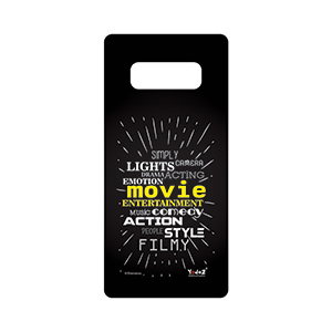 Samsung Note 8 Movie Entertainment Comedy