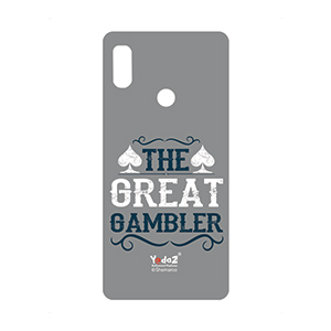 MI Note 5 Pro The Great Gambler