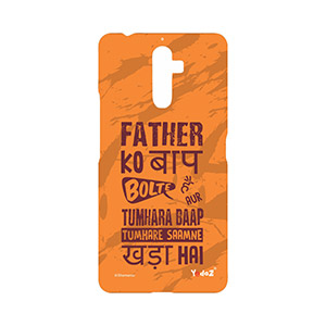 Lenovo K8 Note Father Ko Baap Bolte Hai