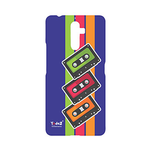 Lenovo K8 Note Colorful Cassettes