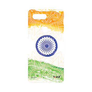 One Plus 5T Indian Flag