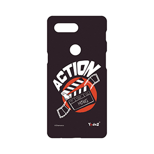 One Plus 5T Action Clapper