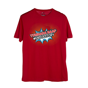 Tumhara Baap - Men's Trendy T-Shirts