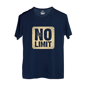 I said....no limit